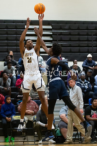 Farmville Central vs Riverside basketball. January 20, 2020. D4S_1877
