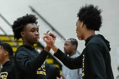 Farmville Central vs Riverside basketball. January 20, 2020. MRC_1470