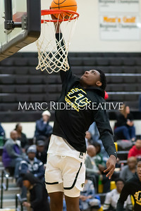 Farmville Central vs Riverside basketball. January 20, 2020. D4S_1857