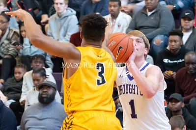 Broughton basketball vs Farmville Central. December 26, 2019. D4S_1055