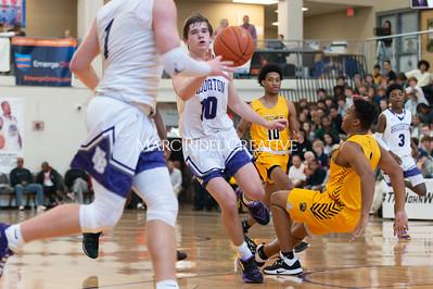 Broughton basketball vs Farmville Central. December 26, 2019. D4S_1088