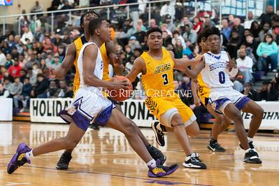 Broughton basketball vs Farmville Central. December 26, 2019. D4S_1095