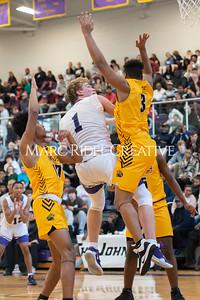 Broughton basketball vs Farmville Central. December 26, 2019. D4S_1115