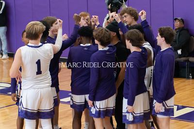 Broughton basketball vs Farmville Central. December 26, 2019. D4S_1031