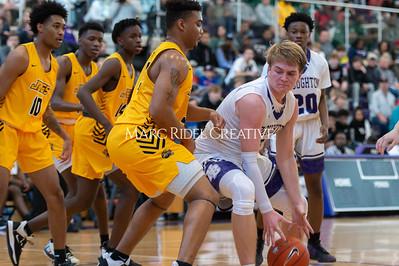 Broughton basketball vs Farmville Central. December 26, 2019. D4S_1148