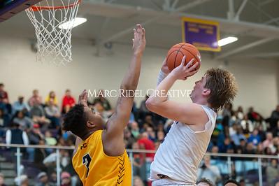 Broughton basketball vs Farmville Central. December 26, 2019. D4S_1244