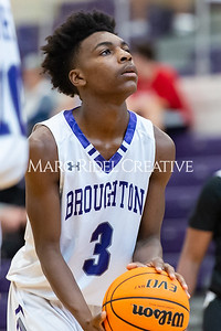 Holiday Invitational. Broughton vs Greenfield. December 30, 2019. D4S_4303