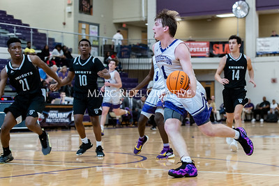 Holiday Invitational. Broughton vs Greenfield. December 30, 2019. D4S_4403