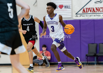 Holiday Invitational. Broughton vs Greenfield. December 30, 2019. D4S_4386