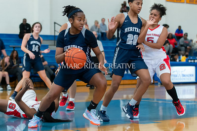 Holiday Invitational. Heritage vs Southern Durham. December 27, 2019. D4S_2117