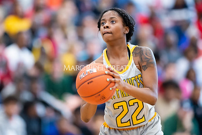 Holiday Invitational girls championship. Southeast Raleigh vs St. Francis. December 28, 2019. D4S_3308