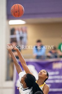 Holiday Invitational girls championship. Southeast Raleigh vs St. Francis. December 28, 2019. D4S_3277