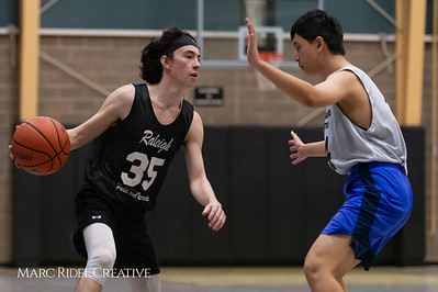 City League basketball. March 14, 2019. D4S_8132
