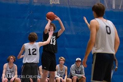 City League basketball. March 14, 2019. D4S_8139