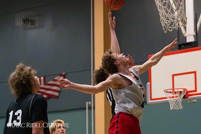 City League basketball. March 14, 2019. D4S_8156