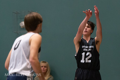 City League basketball. March 14, 2019. D4S_8106