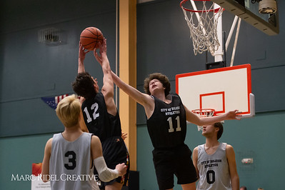 City League basketball. March 14, 2019. D4S_8105