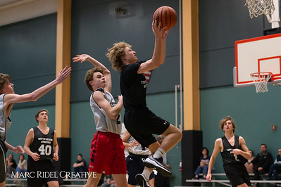 City League basketball. March 14, 2019. D4S_8130