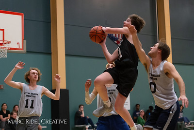 City League basketball. March 14, 2019. D4S_8197