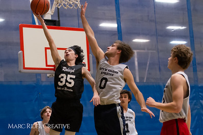 City League basketball. March 14, 2019. D4S_8138