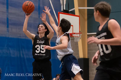 City League basketball. March 14, 2019. D4S_8140