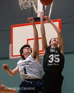 City League basketball. March 14, 2019. D4S_8155