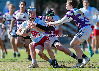 Capitals Rugby vs Charlotte Catholic. February 15, 2020. D4S_4863