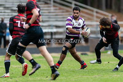 Capitals vs Raleigh Rugby. January 18, 2020. D4S_0669
