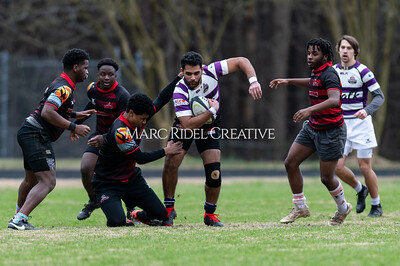 Capitals vs Raleigh Rugby. January 18, 2020. D4S_0570
