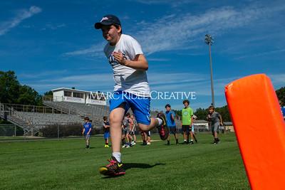 Fastbreak Football Camp. June 25, 2019. D4S_2576