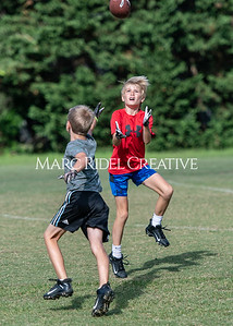 Fast Break football camp. June 30, 2021