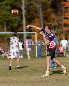 7on 7 Football. November 7, 2020