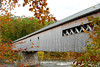 CB 1VT Vermont Covered Bridge