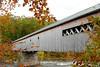 CB 1VT Vermont Covered Bridge
