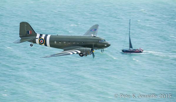 Vintage Military Aviation