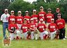 Yorkville Reds 5x7