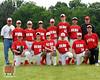 Yorkville Reds 8x10