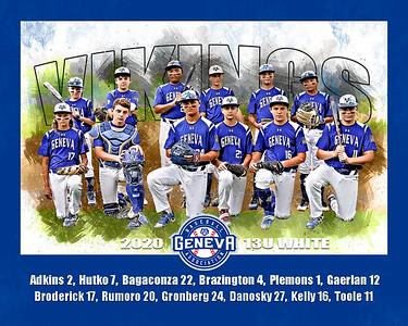 8x10 Rumoro Team Print