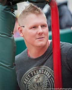 Mat Latos - Cincinnati Reds 2013