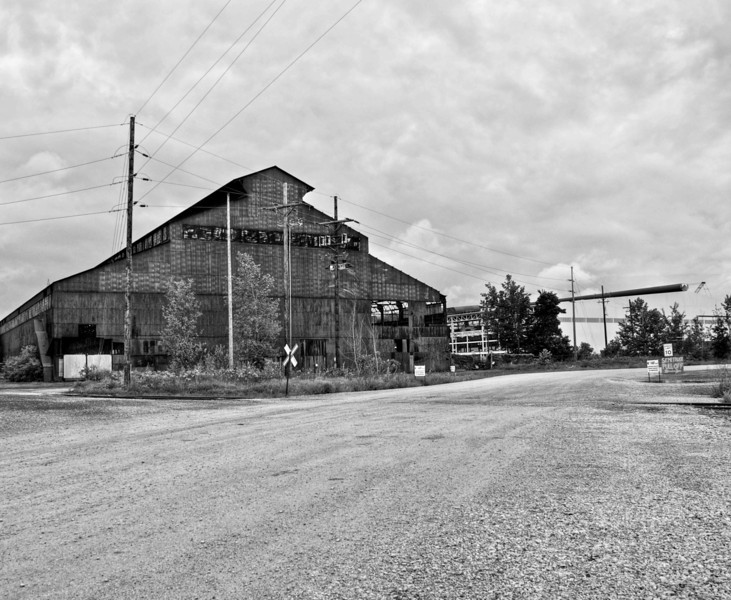 Old Industrial Mahoning Valley