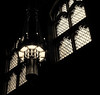 Light in Trinity Episcopal Cathedral