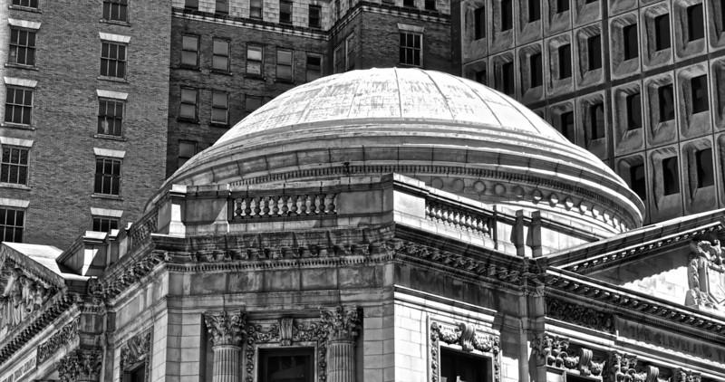 Ameritrust Dome