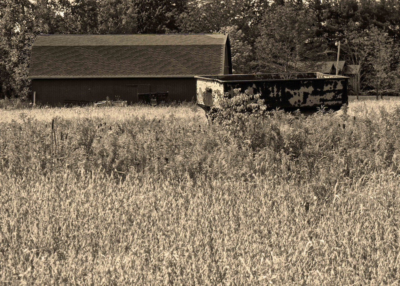 Ashtabula County Farm