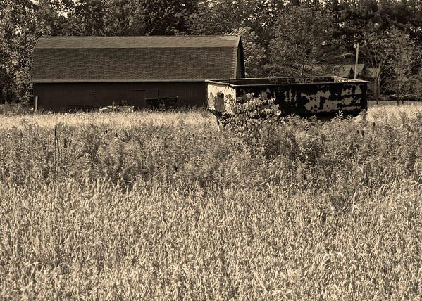 Ashtabula County Farm