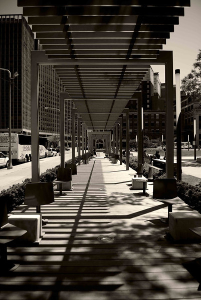 Chester Commons Transit Stop