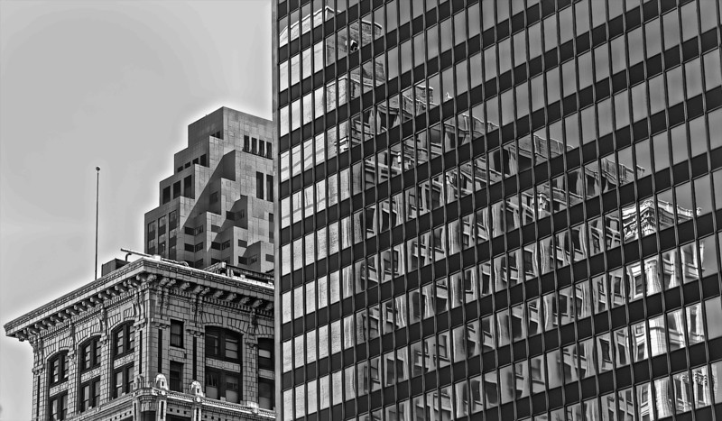 Building Lines and Reflections