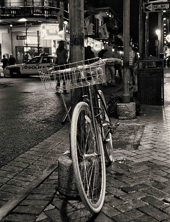 French Quarters Bicycle