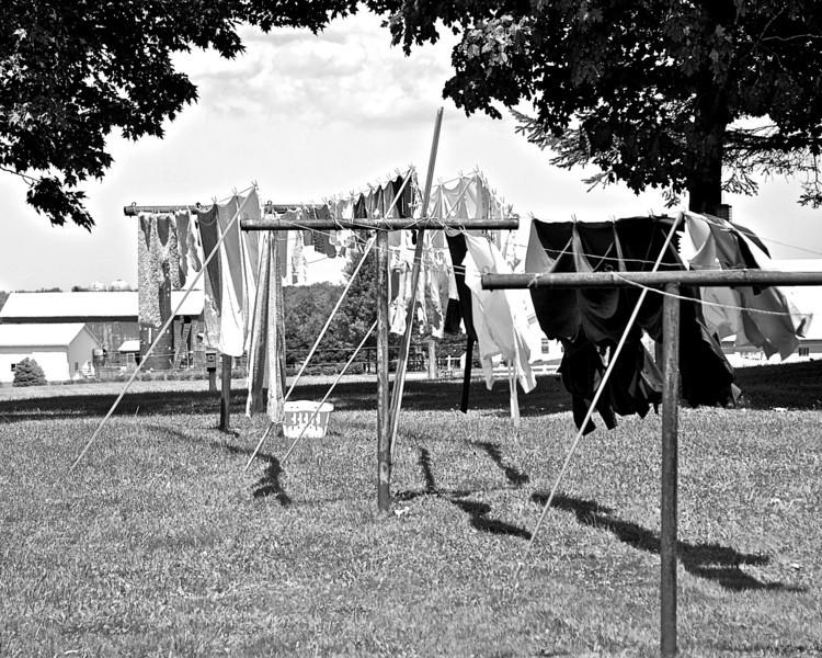 Amish Wash