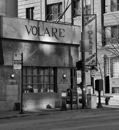 Volare in Chicago