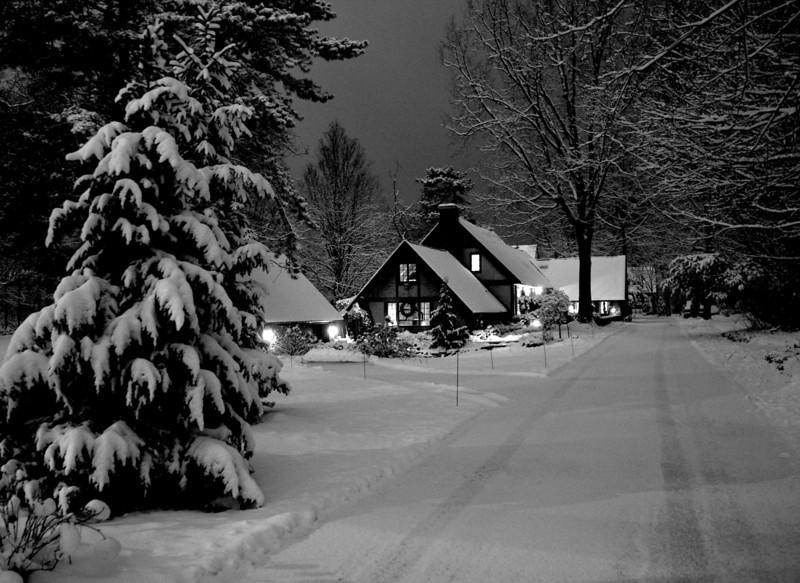 Dornback House in Bratenahl